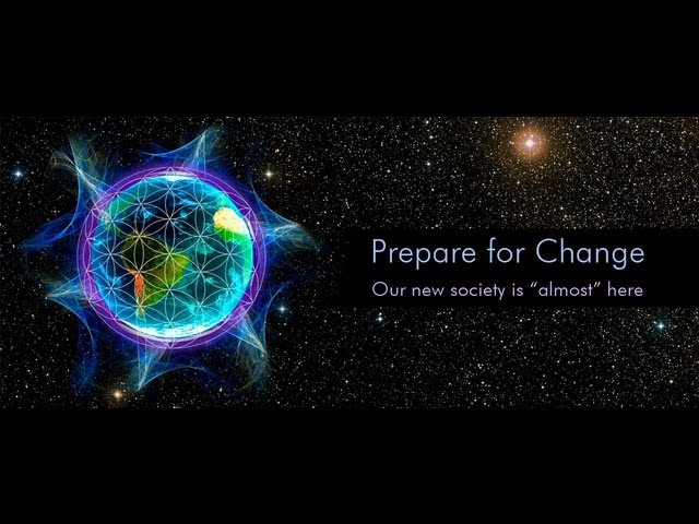 Prepare for Change