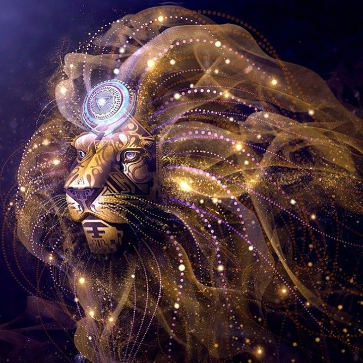 What is the Lions Gate? Leo-Cosmic-Stars